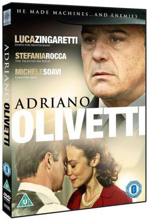 Adriano Olivetti (2013) (Retail / Rental)