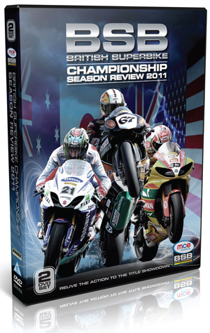British Superbike: 2011 - Championship Season Review (2011) (Deleted)