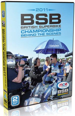 British Superbike: 2011 - Behind the Scenes (2011) (Deleted)