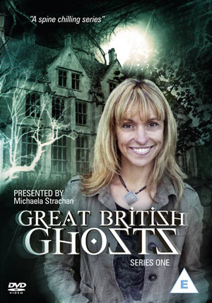 Great British Ghosts With Michaela Strachan: Series 1 (2011) (Deleted)
