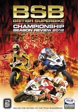 British Superbike: 2012 - Championship Season Review (2012) (Deleted)