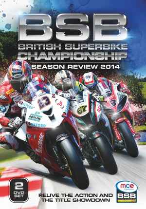 British Superbike: 2014 - Championship Season Review (2014) (Deleted)