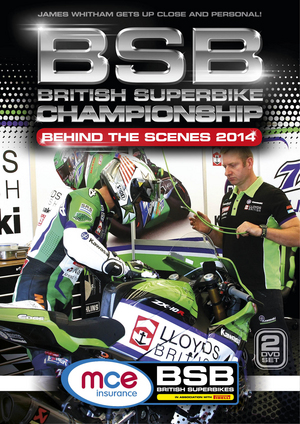 British Superbike: 2014 - Behind the Scenes (2014) (Deleted)