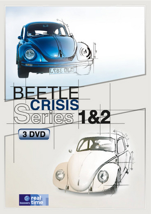 Beetle Crisis: Series 1 and 2 (2008) (Retail / Rental)