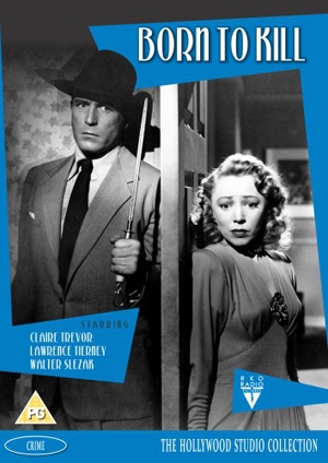 Born to Kill (1947) (Retail / Rental)