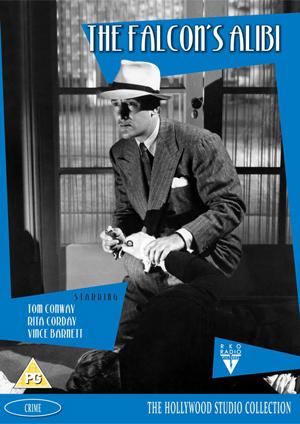 The Falcon's Alibi (1946) (Restored) (Retail / Rental)