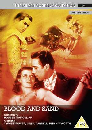 Blood and Sand (1941) (Remastered) (Retail / Rental)
