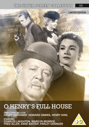 O. Henry's Full House (1952) (Remastered) (Retail / Rental)