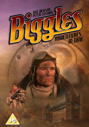 Biggles: Adventures in Time (1985) (Retail / Rental)