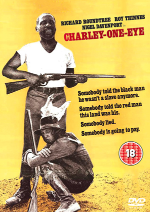 Charley-One-Eye (1973) (Restored) (Retail / Rental)