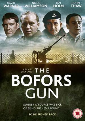 The Bofors Gun (1968) (Restored) (Retail / Rental)