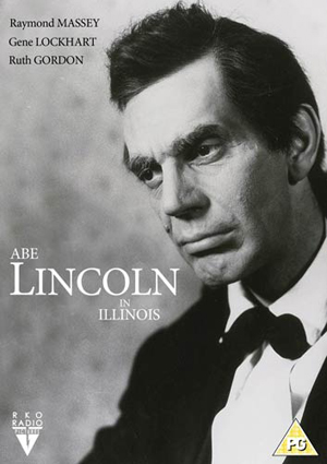 Abe Lincoln in Illinois (1940) (Retail / Rental)