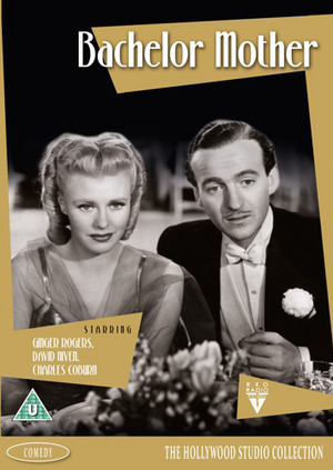 Bachelor Mother (1939) (Retail / Rental)