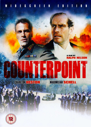 Counterpoint (1967) (Retail / Rental)