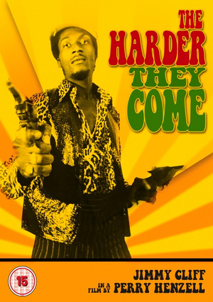 The Harder They Come (1972) (Remastered) (Retail / Rental)