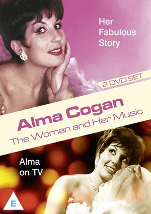 Alma Cogan: The Woman and Her Music (Retail / Rental)