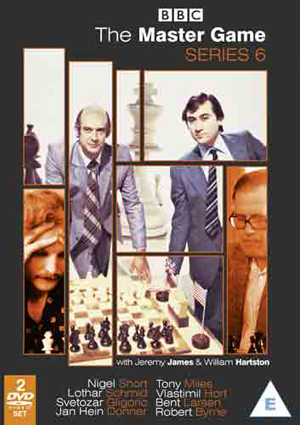 The Master Game: Series 6 (1981) (Retail / Rental)