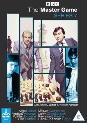 The Master Game: Series 7 (1982) (Retail / Rental)