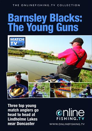 Barnsley Blacks: The Young Guns (Retail / Rental)