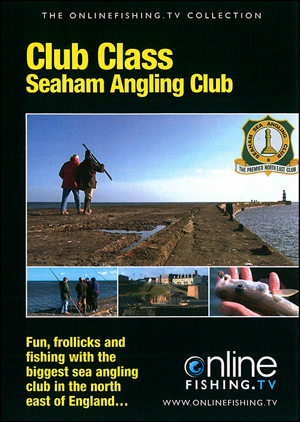 Club Class: Seaham Angling Club (Retail / Rental)