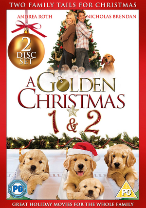 a golden christmas 1 and 2 2011 deleted - A Golden Christmas 2