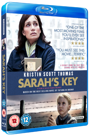 Sarah's Key (2010) (Blu-ray) (Retail Only)