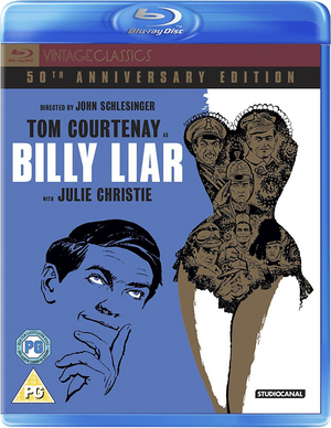 Billy Liar (1963) (Blu-ray) (50th Anniversary Edition) (Retail Only)