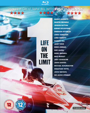 1: Life On the Limit (2013) (Blu-ray) (Retail / Rental)