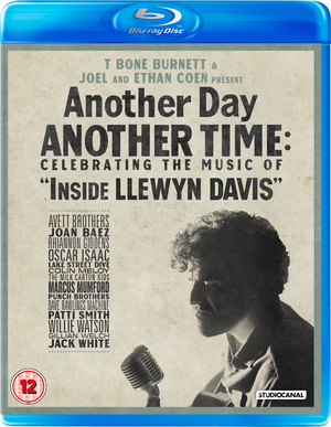 Another Day, Another Time - Celebrating the Music of 'Inside... (2013) (Blu-ray) (Retail / Rental)