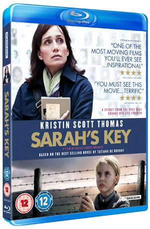 Sarah's Key (2010) (Blu-ray) (Rental)
