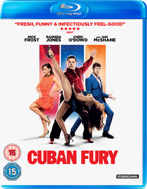 Cuban Fury (2013) (Blu-ray) (Rental)