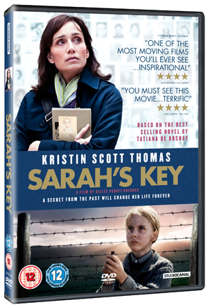 Sarah's Key (2010) (Retail Only)