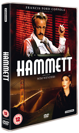 Hammett (1982) (Retail / Rental)