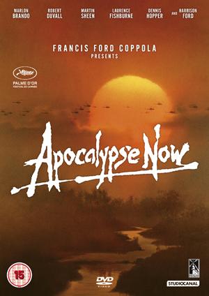 Apocalypse Now (1979) (Retail / Rental)