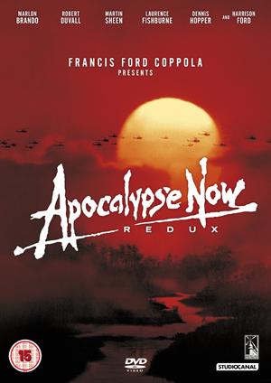 Apocalypse Now Redux (2001) (Retail / Rental)