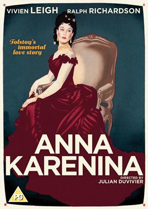 Anna Karenina (1948) (Retail / Rental)