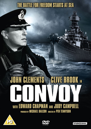 Convoy (1940) (Retail / Rental)