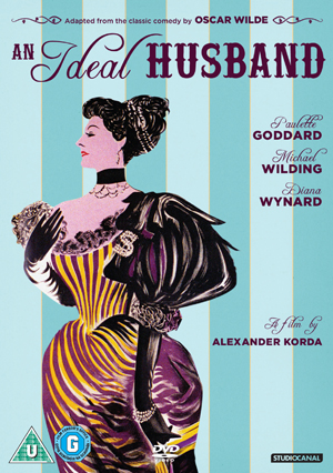 An Ideal Husband (1947) (Retail / Rental)
