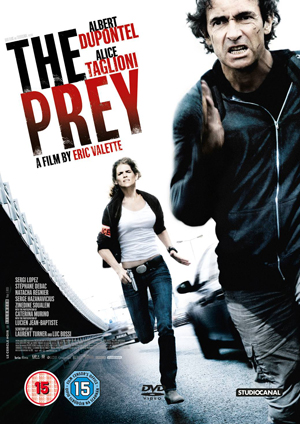 The Prey (2011) (Retail / Rental)