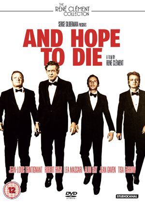 And Hope to Die (1972) (Retail / Rental)