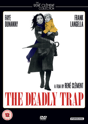 The Deadly Trap (1971) (Retail / Rental)