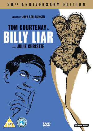 Billy Liar (1963) (50th Anniversary Edition) (Retail Only)