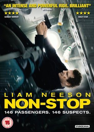 Non-Stop (2013) (Retail Only)