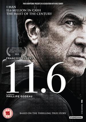 11.6 (2013) (Retail / Rental)