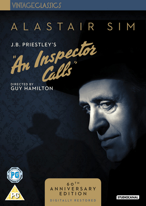 An Inspector Calls (1954) (60th Anniversary Edition) (Retail / Rental)