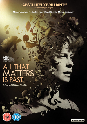 All That Matters Is Past (2012) (Retail / Rental)