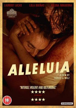 Alleluia (2014) (Retail / Rental)