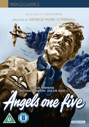Angels One Five (1952) (Retail / Rental)