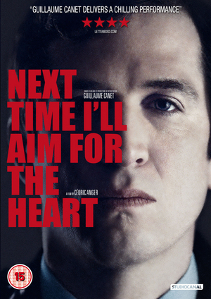 Next Time I'll Aim for the Heart – Data viitoare voi Țintește inima (2014)