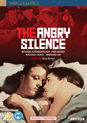 The Angry Silence (1960) (Digitally Restored) (Retail / Rental)